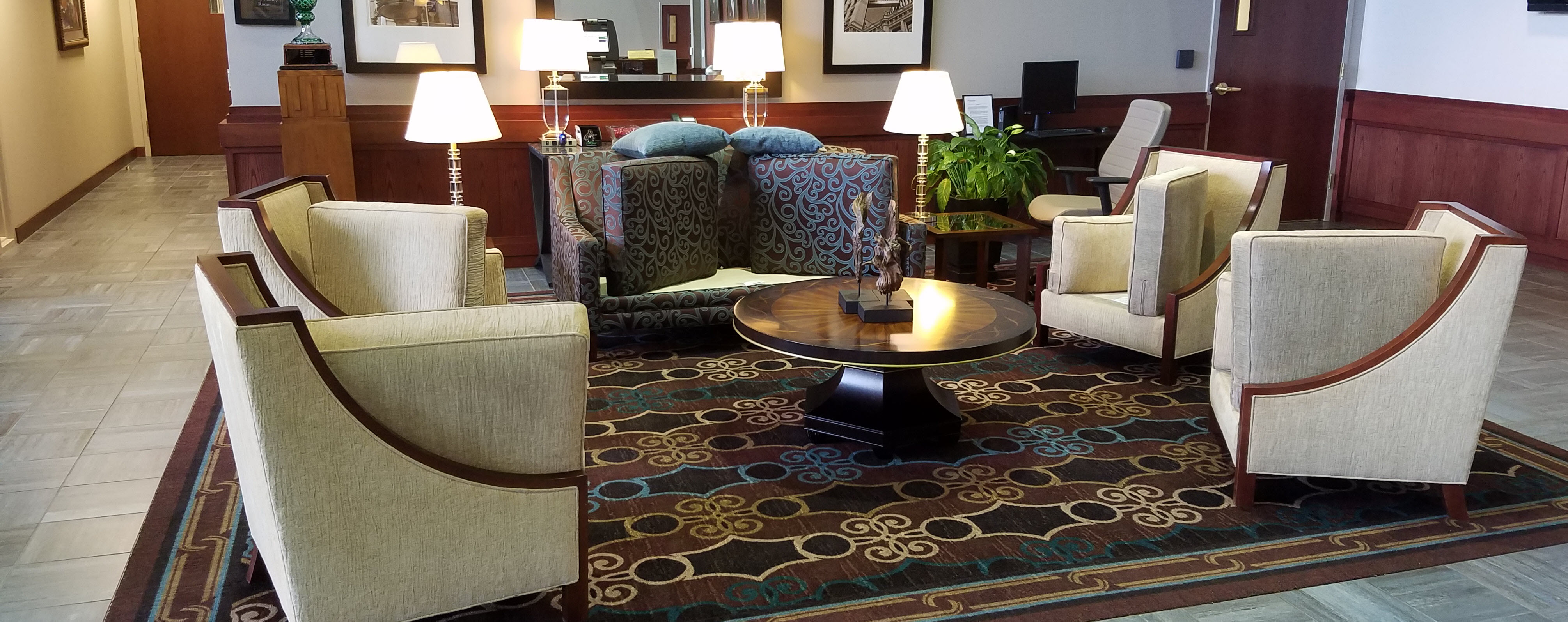 20160702 122420 Commercial Carpet Cleaning