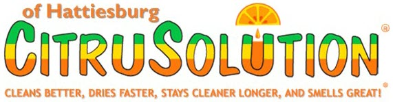 CitruSolution of Hattiesburg MS | (601) 255-1585